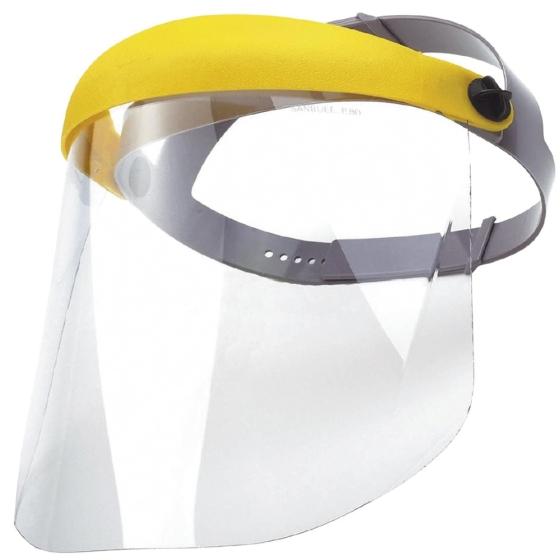 Gesichtsschutzschirm Protecteur P1