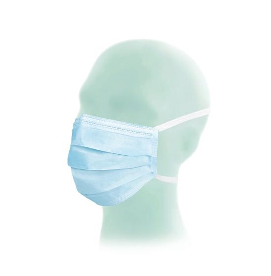 OP-Gesichtsmaske 3-lagig