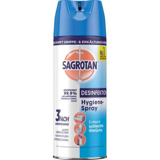 Sagrotan Desinfektionsspray 1880339 400ml