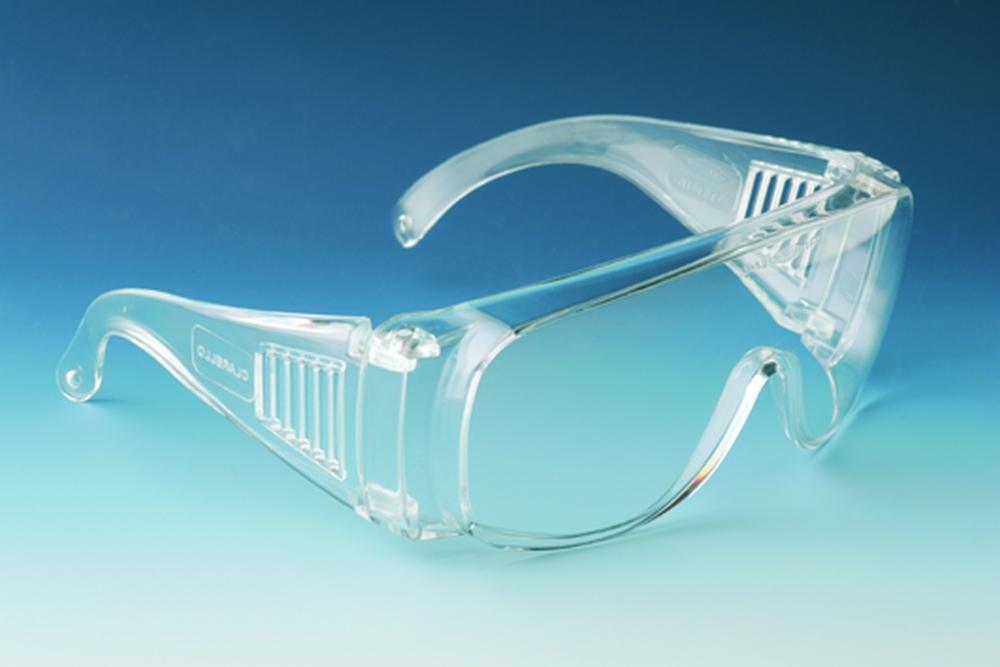 Schutzbrille CLARELLO farblos - Schutzbrille CLARELLO farblos