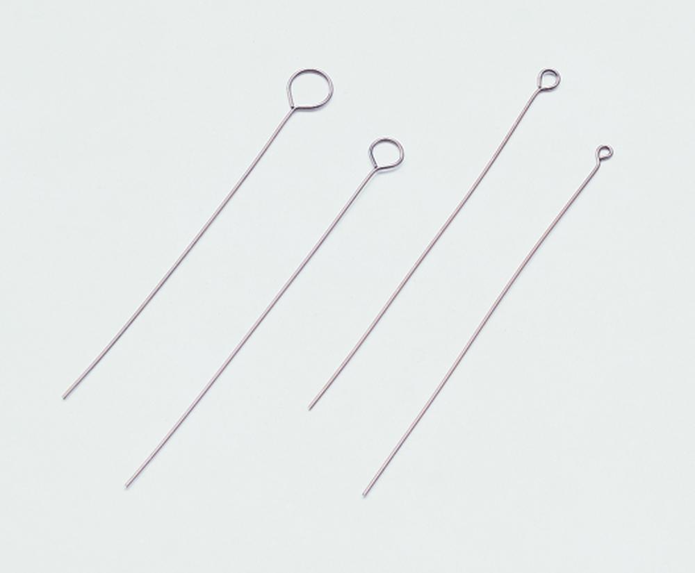 Impfösen 1mm D. Edelstahl VE=10 - Impfösen 1mm D. Edelstahl VE=10