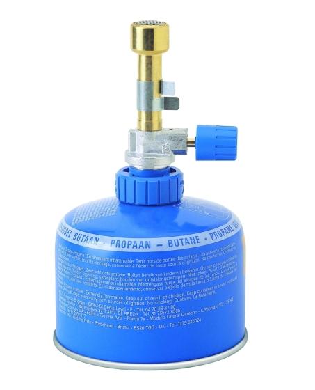 Bunsenbrenner Labogaz® 470 o. Kartusche zum Betrieb mit Gaskartusche C