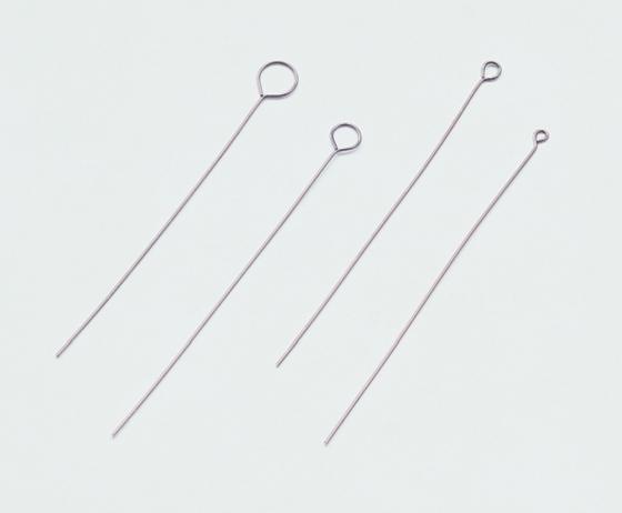 Impfösen 1mm D. Edelstahl VE=10