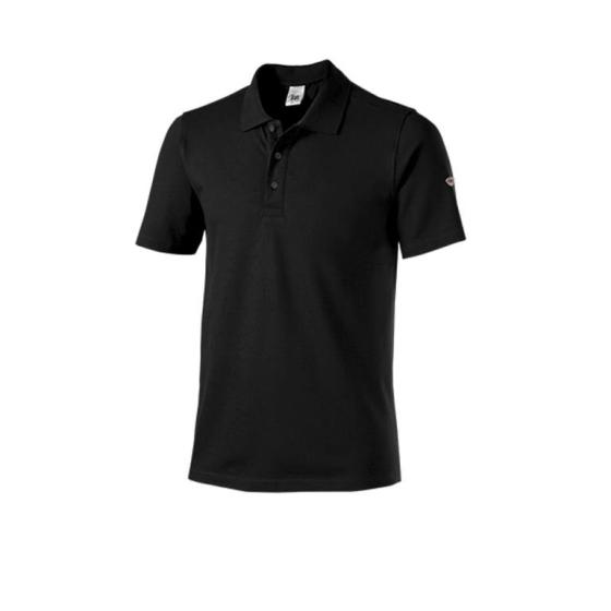 BP® Poloshirt für Sie & Ihn 1712-230-32 schwarz